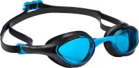 Очки для плавания Mad Wave Alien (синий) -