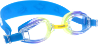 Очки для плавания Mad Wave Coaster (зеленый) -