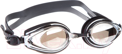 Очки для плавания Mad Wave Techno Mirror II очки для плавания mad wave turbo racer ii black orange