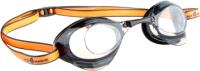 Очки для плавания Mad Wave Turbo Racer II (черный) -