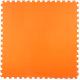 Коврик-пазл Eco Cover 33x33 / 33МП (оранжевый) -