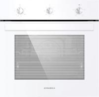 Газовый духовой шкаф Maunfeld EOGC604W -
