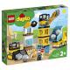 Конструктор Lego Duplo Шаровой таран 10932 -