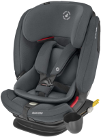 Автокресло Maxi-Cosi Titan Pro (Authentic Graphite) -