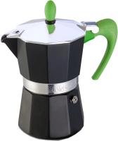 Гейзерная кофеварка G.A.T. Nerita 103906TR (желтый) -