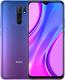 Смартфон Xiaomi Redmi 9 3GB/32GB без NFC / M2004J19G (Sunset Purple) -