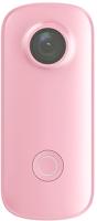 Экшн-камера SJCAM C100 (розовый) -