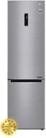 Холодильник с морозильником LG DoorCоoling+ GA-B509MMQZ -