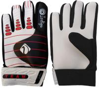 Перчатки вратарские Indigo 1407 (размер 5) -