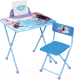 Комплект мебели с детским столом Ника KF1 Disney. Холодное сердце 2 -