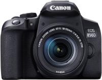 Беззеркальный фотоаппарат Canon EOS 850D Kit EF-S 18-55mm IS STM / 3925C002 (черный) -