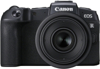 Беззеркальный фотоаппарат Canon EOS RP RF 24-105mm f4-7.1 IS STM / 3380C133 -