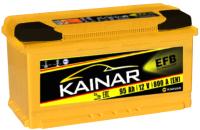 Автомобильный аккумулятор Kainar EFB 95 R+ / 095 10 14 01 0032 38 39 0 L (95 A/ч) -