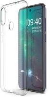 Чехол-накладка Volare Rosso Clear для Galaxy A11 (прозрачный) -
