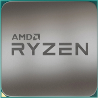 Процессор AMD Ryzen 5 3600XT (Box) -