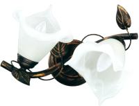 Бра Lampex Bluszcz 2 090/2 C+M -
