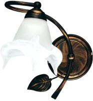 Бра Lampex Bluszcz K 090/K C+M -