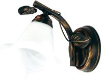 Бра Lampex Bluszcz KL 090/KL C+M -
