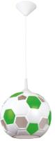 Потолочный светильник Lampex Pilka 102/PZI -