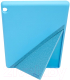 Чехол для планшета Lenovo Tab M10 HD Bumper and Film / ZG38C02778 (голубой) -