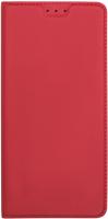 Чехол-книжка Volare Rosso Book Case Series для Galaxy A31 (красный) -