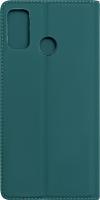 Чехол-книжка Volare Rosso Book Case Series для Honor 9X Lite (зеленый) -
