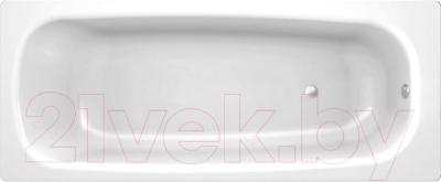 Ванна стальная BLB Universal 170x70 / B70HTH001 (с отверстием для ручек)