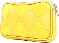 Косметичка Galanteya 17016 / 9с1909к45 (желтый) -