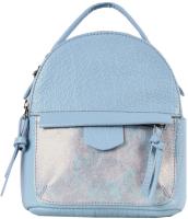Рюкзак Galanteya 27417 / 0с679к45 (голубой/цветной) -