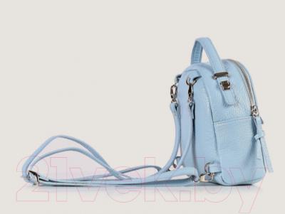 Рюкзак Galanteya 27417 / 0с679к45 (голубой/цветной)