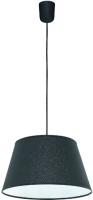 Потолочный светильник Lampex Kegle 410/GRA -