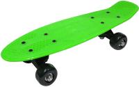 Пенни борд Indigo LS-P1705 (зеленый) -