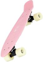 Пенни борд Indigo LS-P2206-D (розовый) -