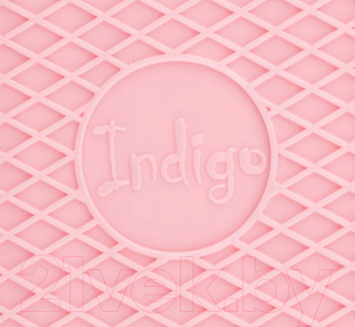Пенни борд Indigo LS-P2206-D (розовый)