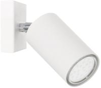Спот Lampex Rolos 558/K BIA (белый) -