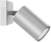 Спот Lampex Rolos 558/K POP (серый) -