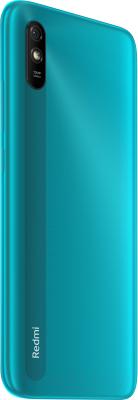 Смартфон Xiaomi Redmi 9A 2GB/32GB (зеленый)