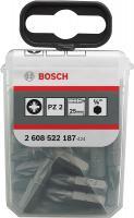 Набор бит Bosch Extra Hard 2.608.522.187 (25 предметов) -