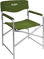 Кресло складное Ника Привал / КС3 (хаки) -