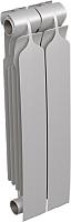 Радиатор биметаллический BiLux Plus R500 (2 cекции) -