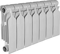 Радиатор биметаллический BiLux Plus R200 (7 cекций) -