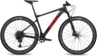 Велосипед BMC Teamelite 01 Shimano XT Mix 1x12 2018 / TE01TEAMXT (S, черный) -