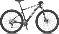 Велосипед BMC Teamelite 01 Sram Eagle Gx 1x12 2018 / TE01TEAMXX1 (S, черный) -