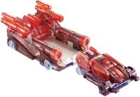 Игрушка-трансформер Screechers Турбо-Скричер 2-в-1 Церберус / 37761 -
