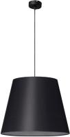 Потолочный светильник Lampex Dina 1 586/1 CZA -