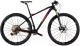 Велосипед Wilier 101X XT Mix 1x12 Marzocchi Z2 Crossmax / E822EFCXTMIXBLACKR (M, черный/красный) -