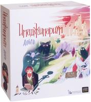 Настольная игра Cosmodrome Имаджинариум. Добро / 52062 -