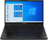 Игровой ноутбук Lenovo Legion 5 15IMH05 (81Y600DERE) -