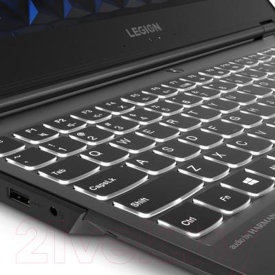 Игровой ноутбук Lenovo Legion Y540-15IRH (81SX00GYRE)