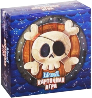 Настольная игра Magellan Шакал Архипелаг / MAG 119787 (малая коробка) -